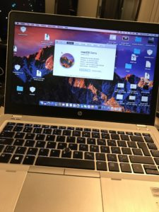 New Hackintosh: HP EliteBook Folio 9470m | Matthieu | Blog